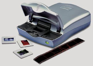 Pacific Image Electronics PrimeFilm 1800 AFL Film Scanners
