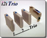 Ink2Image Trio