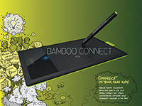 Bamboo Connect
