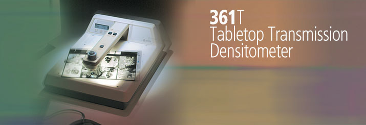 X-Rite 361T Densitometer